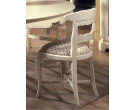 Luxusná exkluzívna stolička Nuevas formas