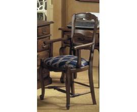 Exkluzívna stolička s lakťovými opierkami Nuevas formas