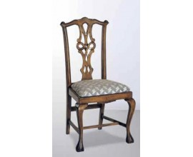 Luxusná exkluzívna stolička Nuevas formas II.