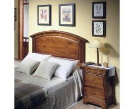 Koloniálne zadné čelo postele Arles 130cm