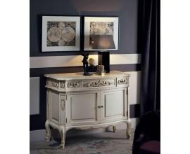Luxusná komoda so zásuvkami Luis Philippe