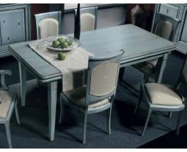 Luxusný jedálenský stôl rozťahovací (roz.288cm) Luis Philippe