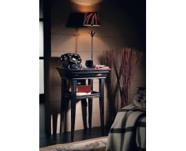 Luxusný príručný stolík Luis Philippe