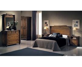Rustikálna luxusná spálňová zostava Selleccion 8