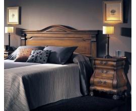 Rustikálna luxusná spálňová zostava Selleccion 12