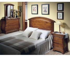 Klasická drevená spálňová zostava Selleccion 13