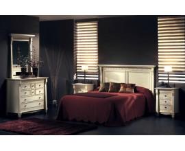 Klasická rustikálna luxusná spálňová zostava Nuevas Formas 1