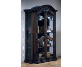 Luxusná rustikálna vitrína s dvomi dvierkami Nuevas formas