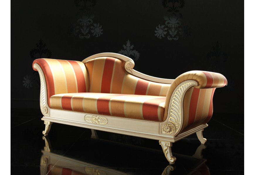 Luxusná leňoška Argento