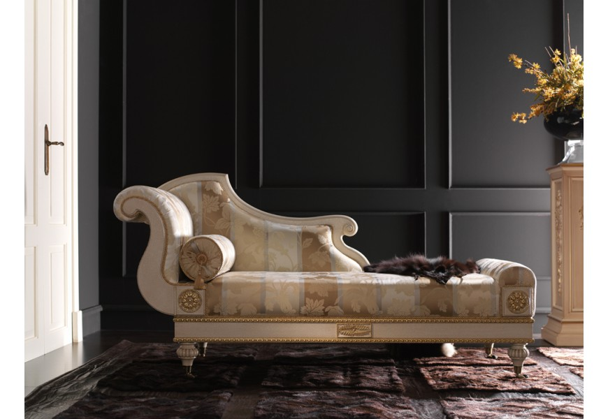 Luxusná leňoška Argento II