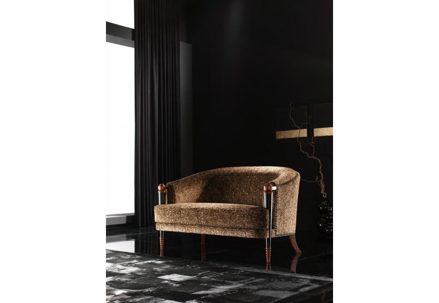Luxusná exkluzívna pohovka Argento
