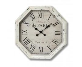 Nástenné hodiny Antiquite de Paris 63cm