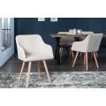 Dizajnová stolička Scandinavia buk