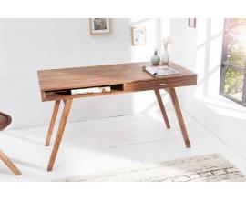 Dizajnový písací stôl Retro 120 cm