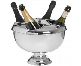 Luxusný stojan na šampanské