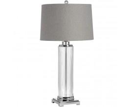 Luxusná stolová lampa Roma