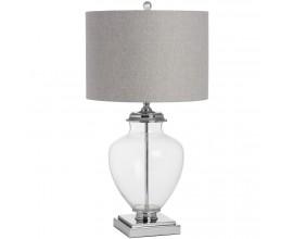 Dizajnová stolná lampa Perugia