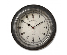 Retro hodiny NELSON 32cm