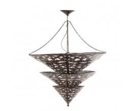 Dizajnový luster TRIANGLE