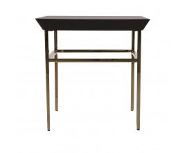 Dizajnový príručný stolík MOISSON