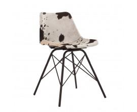 Štýlová vintage stolička TAMPA