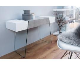 Luxusný písací stôl Onyx 120cm