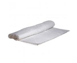 Prešívaná prikrývka zo 100% bavlny 240x220