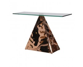 Luxusná konzola Pyramide