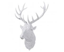 Štýlová nástenná dekorácia Jeleň
