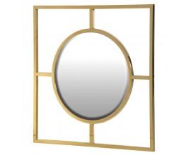 Dizajnové nástenné zrkadlo Calderon
