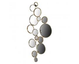 Dizajnové nástenné zrkadlo Marisol