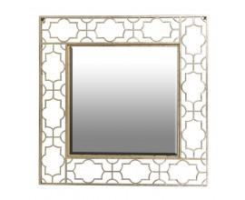 Štýlové nástenné Art-Deco zrkadlo Leroy