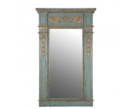 Štýlové vintage nástenné zrkadlo Etienne