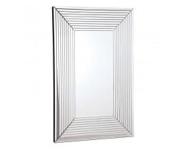 Štýlové zrkadlo Granada so zrkadlovým rámom