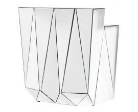 Dizajnový zrkadlový bar LAVERNE
