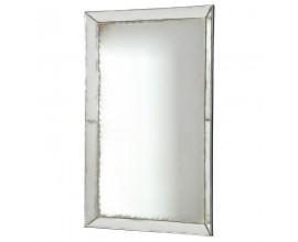 Štýlové vintage zrkadlo Granada 122cm