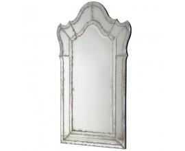 Luxusné nástenné zrkadlo Granada Antic