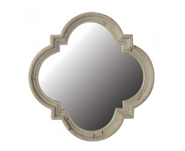 Štýlové gotické zrkadlo Alvera 94cm