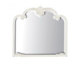 Štýlové zrkadlo Antic Blanc 94x100