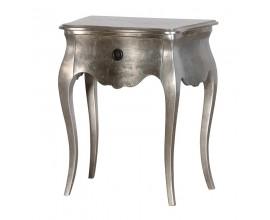 Luxusný nočný stolík GLORIADO