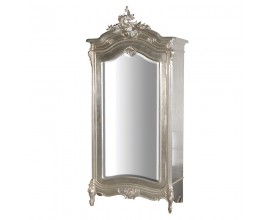 Luxusná zámocká skriňa GLORIADO so zrkadlom