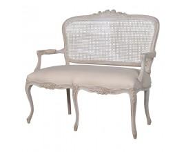 Štýlová vintage lavica Miel Campo