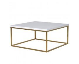 Minimalistický dizajnový konferenčný stolík Calderon