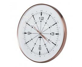 Industriálné nástenné hodiny DENVER 76cm