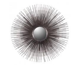Exkluzívne niklové zrkadlo Porcupine