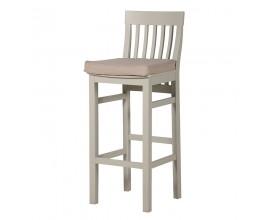 Štýlová vidiecka barová stolička Wexford
