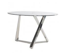 Luxusný art-deco jedálenský stôl Cromia