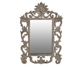 Dizajnové vintage zrkadlo NATURE 172x120
