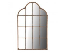 Dizajnové nástenné zrkadlo Lattice