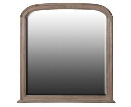 Štýlové zrkadlo z masívu KOLONIAL